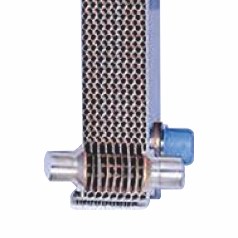 Brazed Plate Heat Exchanger  U2013 Les Chaudi U00e8res Autonom